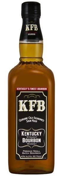 KFB Kentucky Straight Bourbon