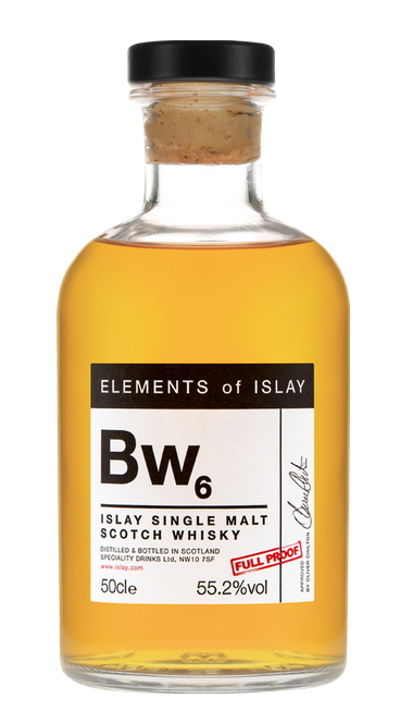 Elements of Islay Bw6 (Bowmore)
