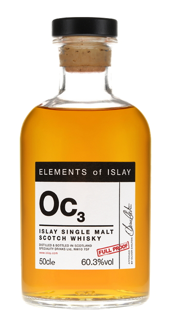 Elements of Islay Oc3 (Octomore)