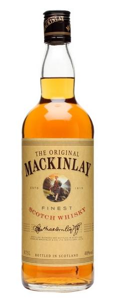 Mackinlay 05 Year Old