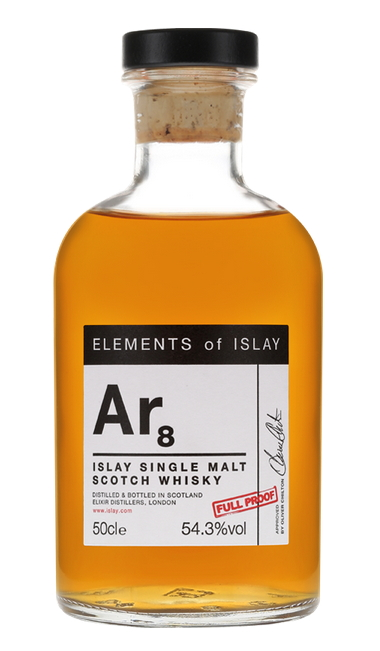 Elements of Islay Ar8 (Ardbeg)