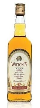 Witton's Scotch Whisky