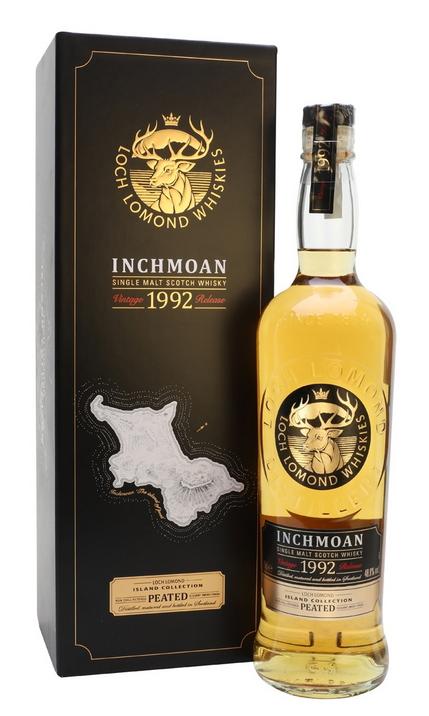 Inchmoan 1992