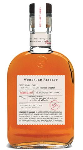Woodford Reserve Distillery Series Sweet Mash Redux