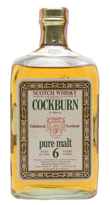Cockburn 06 Year Old