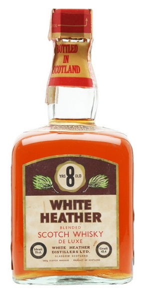 White Heather 08 Year Old