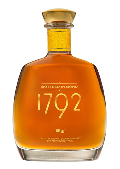 1792 Bottled in Bond
