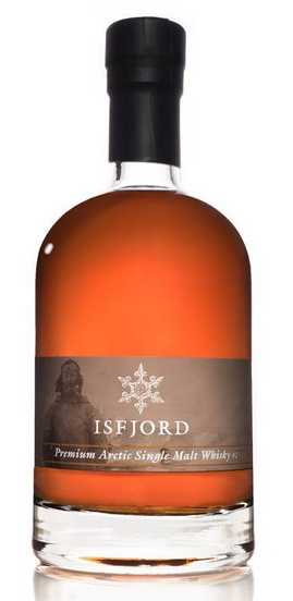 Isfjord Arctic Single Malt #1