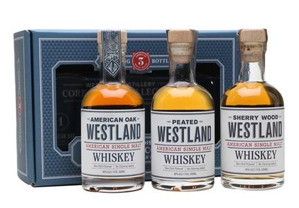 Westland Core Range Collection