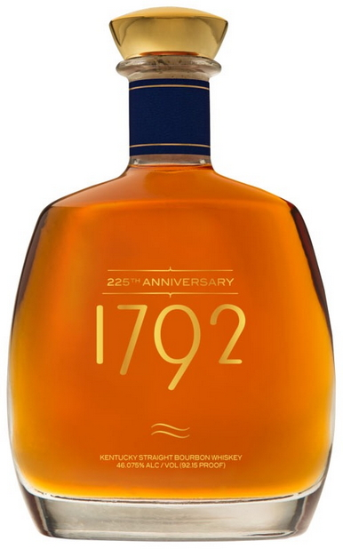 1792 225th Anniversary