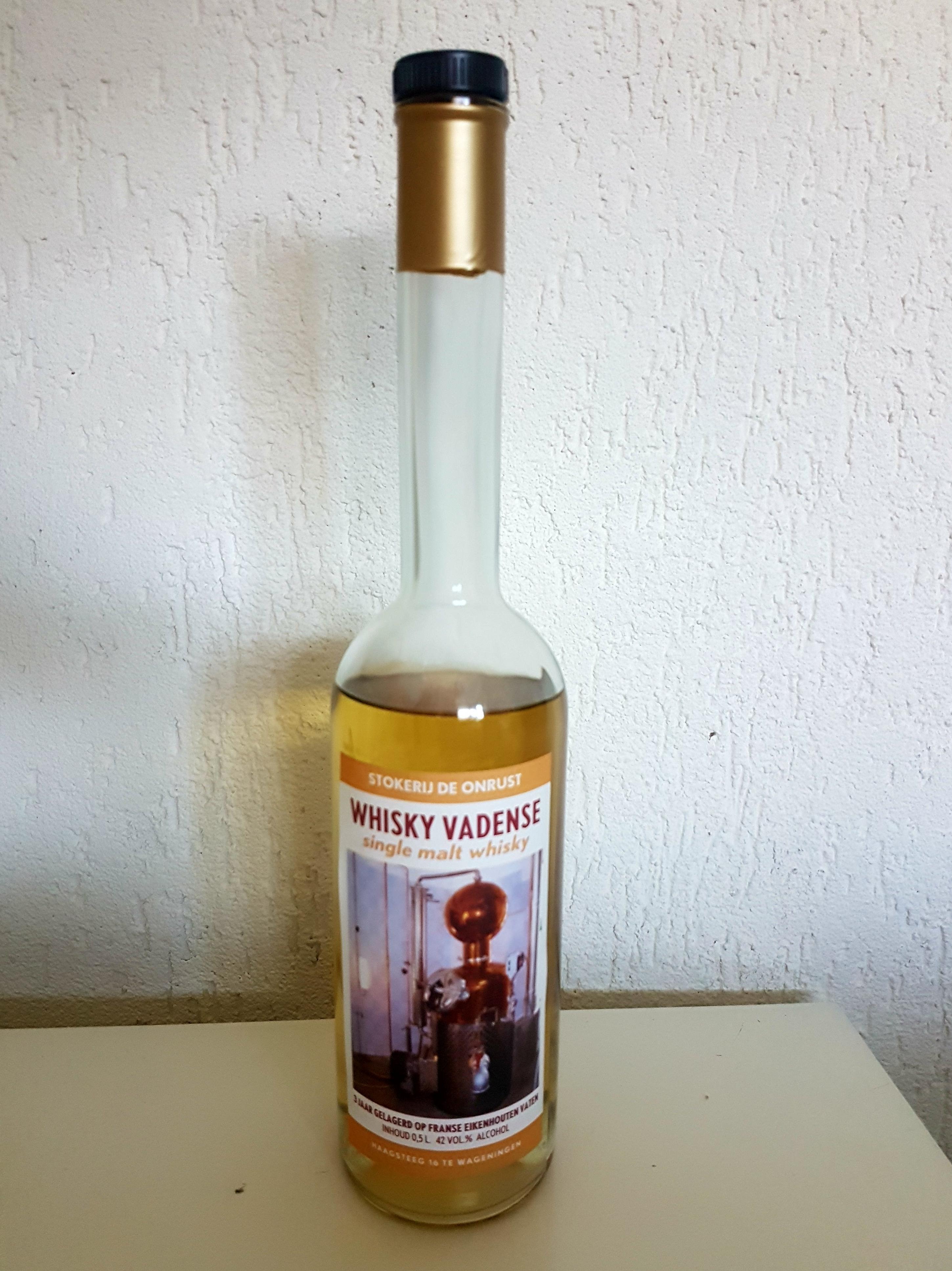 Whisky Vadense