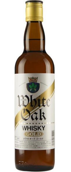White Oak Gold