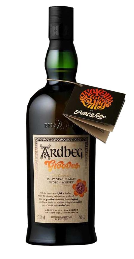 Ardbeg Grooves – Committee Release