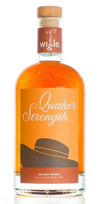 Wigle Quaker Strength