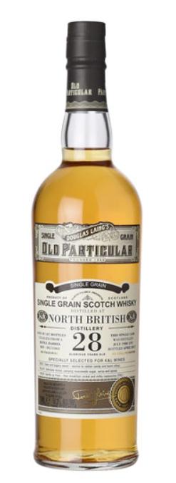 North British 1988 (DL Old Particular)