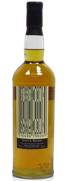 8020 Scotch Whisky