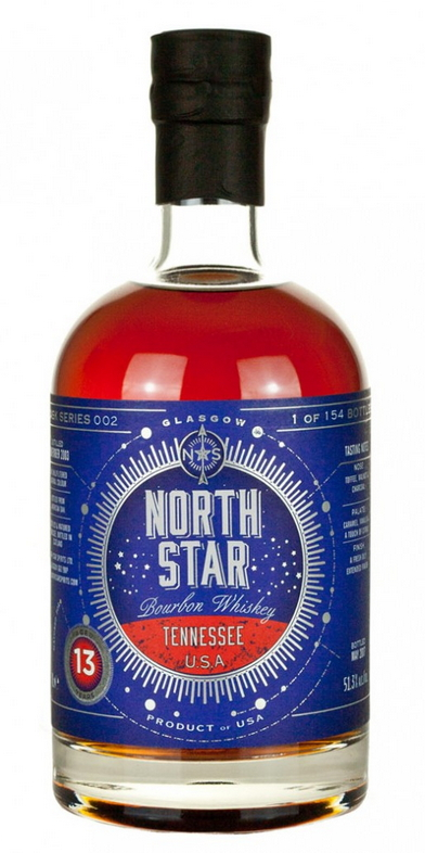 North Star 2003 Tennessee