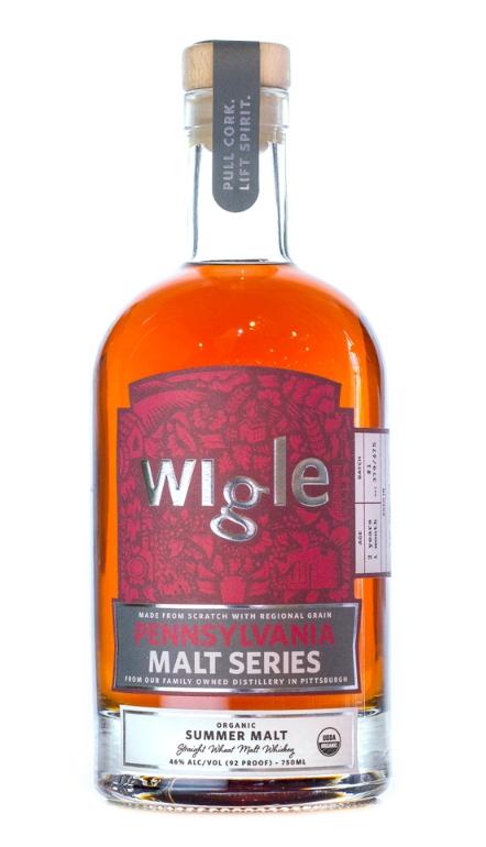 Wigle Malt Series – Summer Malt