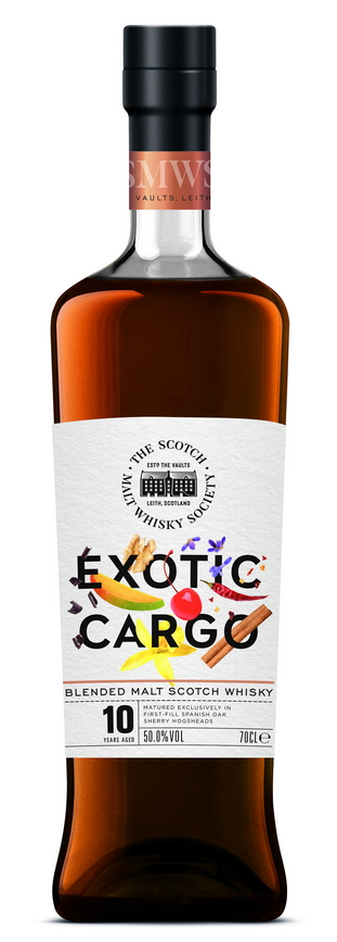 Exotic Cargo 10 Year Old