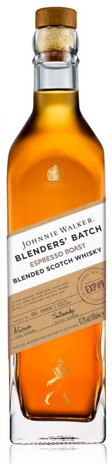 Johnnie Walker Blenders' Batch Espresso Roast
