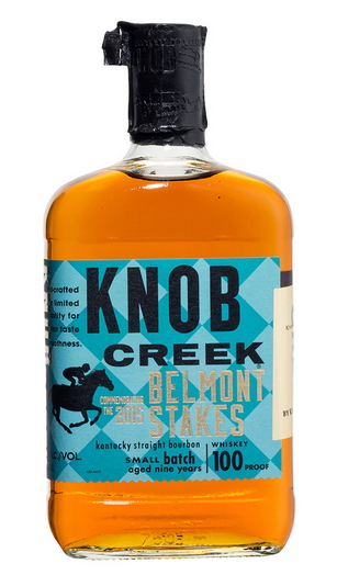 Knob Creek Belmont Stakes 2015