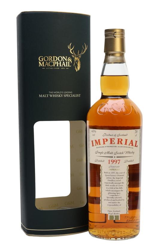 Imperial 1997-2017 (Gordon & MacPhail)