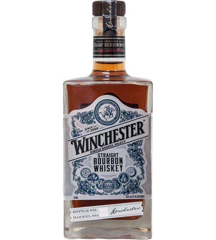 Winchester Single Barrel Select