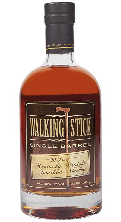 Walking Stick Single Barrel