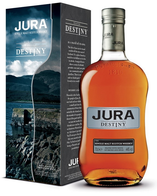 Isle of Jura Destiny