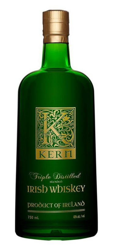 Kern Triple Distilled Irish Whiskey