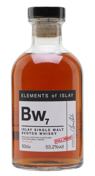 Elements of Islay Bw7 (Bowmore)
