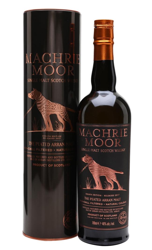 Machrie Moor, 8th Edition