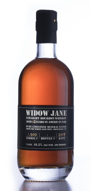 Widow Jane 12 Year Old