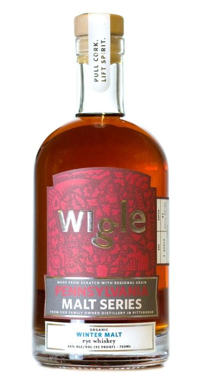 Wigle Malt Series – Winter Malt