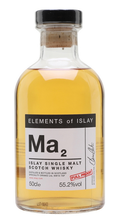 Elements of Islay Ma2 (Margadale)