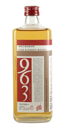 963 Malt & Grain Red Label