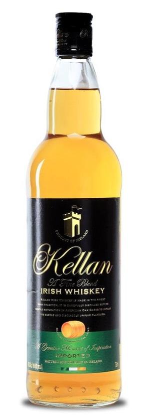 Kellan Irish Whiskey