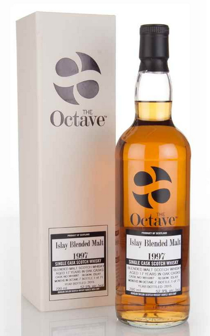 Islay Blended Malt 1997 (The Octave)