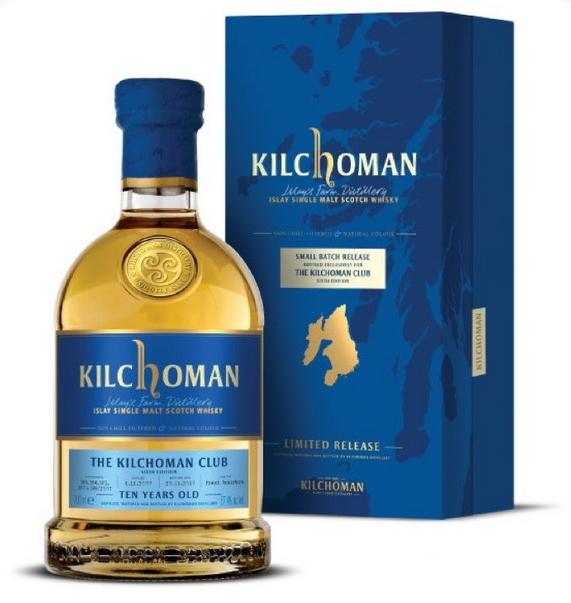 Kilchoman The Kilchoman Club, 6th Edition