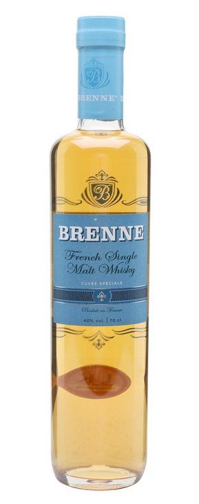 Brenne Cuvee Speciale