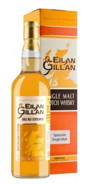 Eilan Gillan 2009
