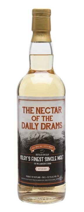 Islay's Finest Single Malt (Nectar of the Daily Drams)