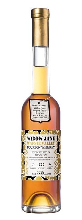Widow Jane Wapsy Valley