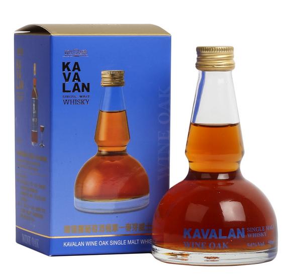 Kavalan Wine Oak