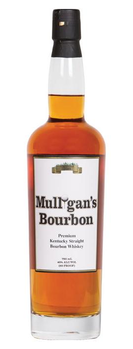 Mulligan's Bourbon