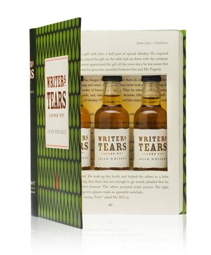 Writers' Tears Mini Book
