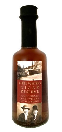 Eifel Whisky Cigar Reserve