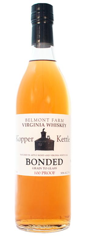 Kopper Kettle Bonded
