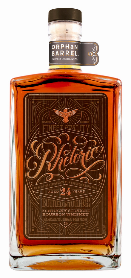 Orphan Barrel Rhetoric 24 Year Old