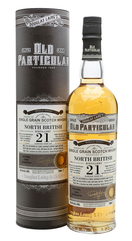 North British 1994 (Old Particular)